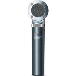 Shure BETA181/S Ultra-Compact Side-Address Condenser Microphone