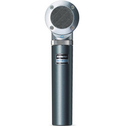 Shure BETA181 Small Diaphragm Condenser Microphone