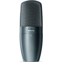 Shure BETA27 Large Diaphragm Condenser Microphone