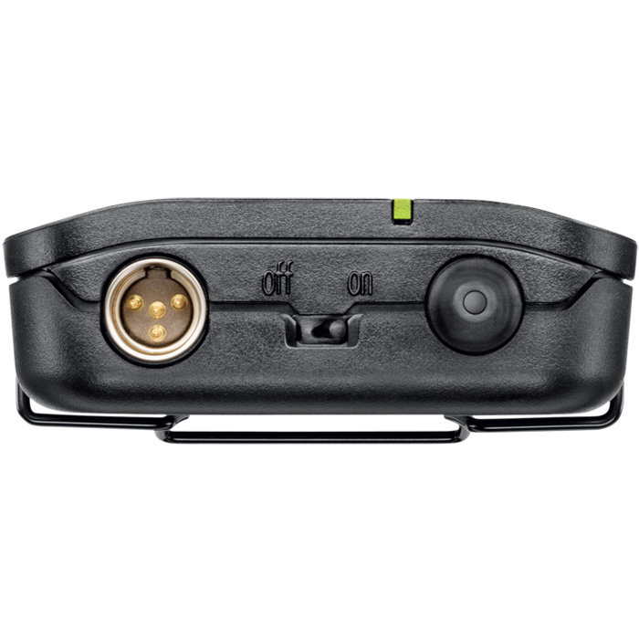 View larger image of Shure BLX188/CVL Dual Lavalier Wireless System - H9 Band