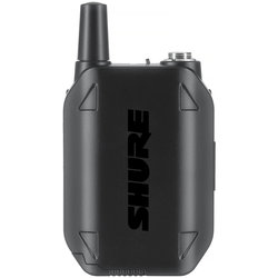 Shure GLXD1 Digital Wireless Bodypack Transmitter
