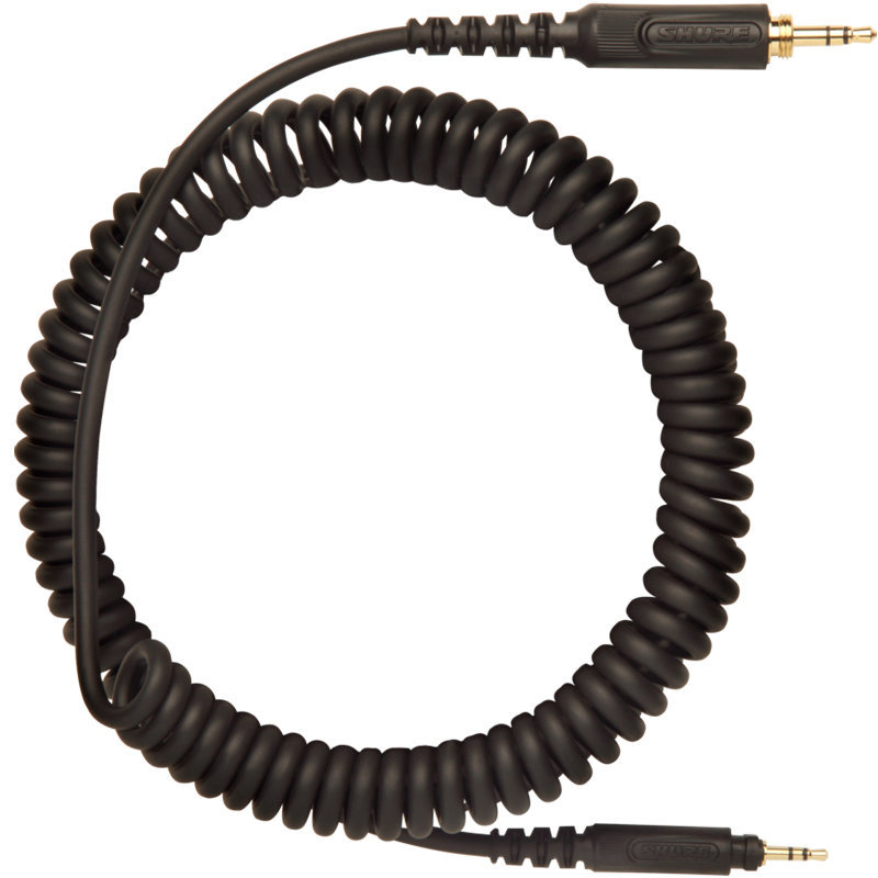 View larger image of Shure HPACA1 Replacement Cable for SRH Models