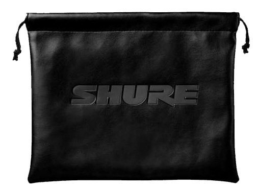 View larger image of Shure HPACP1 Headphone Carrying Pouch