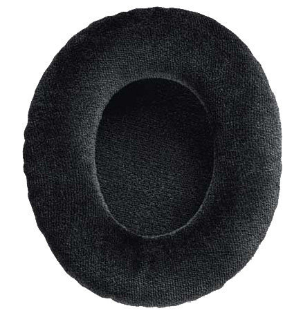 View larger image of Shure HPAEC940 Replacement Velour Ear Cushions