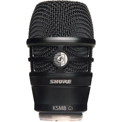 Shure KSM8 Wireless Microphone Capsule