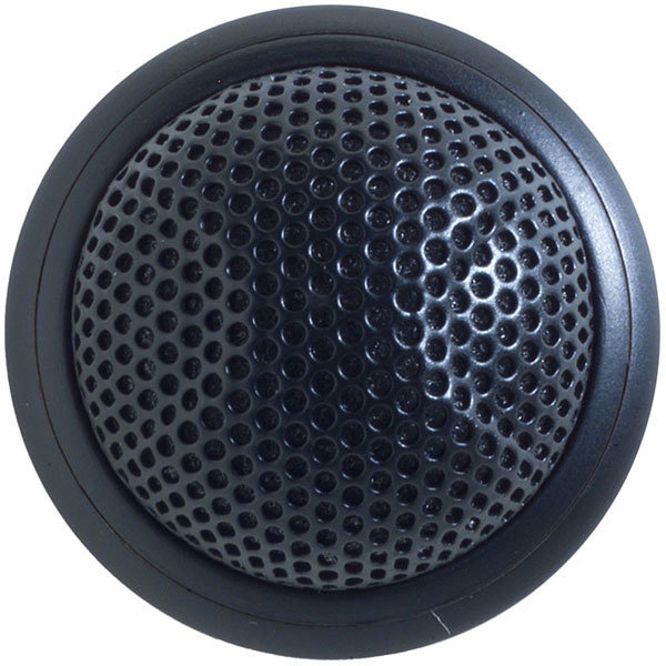 View larger image of Shure MX395 Microflex Low Profile Boundary Microphone