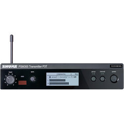 Shure P3T Wireless Monitor Transmitter - J13 Band