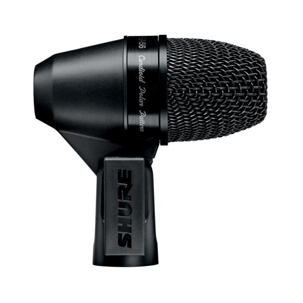View larger image of Shure PGA56-XL Cardioid Dynamic Snare / Tom Microphone