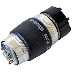 Shure R59 Replacement Cartridge for SM58