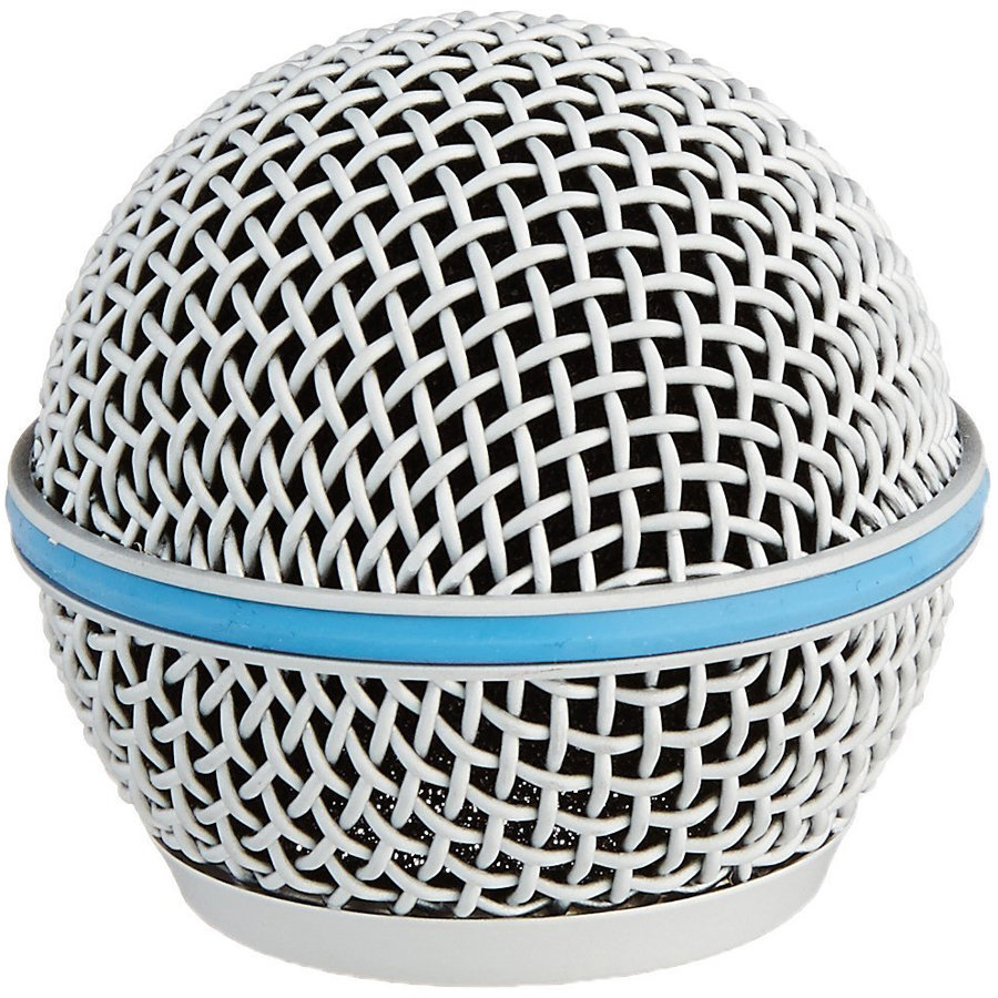 View larger image of Shure RK265G Replacement Grille