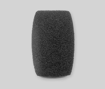 View larger image of Shure RK412WS Windscreen