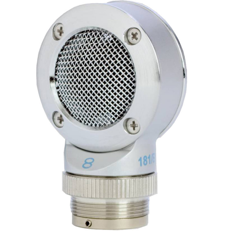 View larger image of Shure RPM181 Bi-Directional Capsule for Beta 181 Microphones