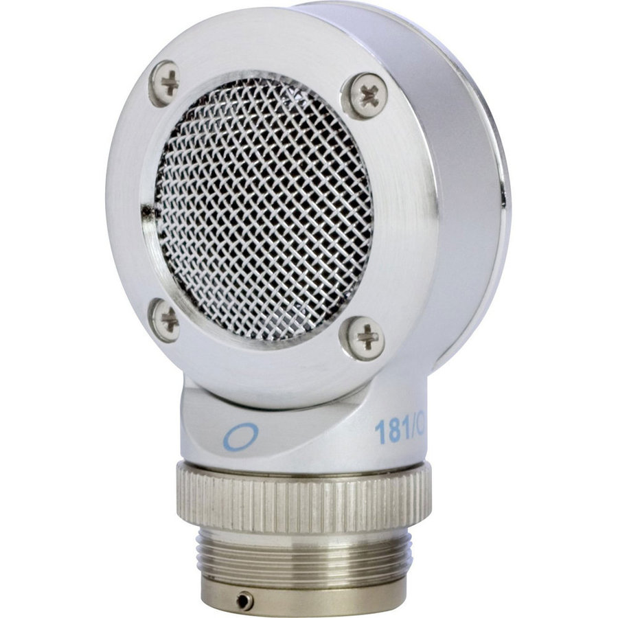View larger image of Shure RPM181 Omni-Directional Capsule for Beta 181 Microphones