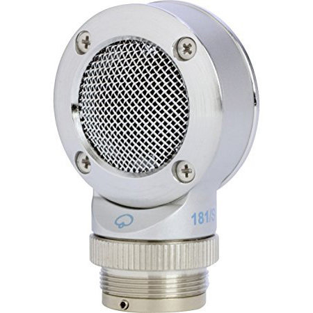 View larger image of Shure RPM181 Supercardioid Polar Pattern Capsule for Beta 181 Microphones
