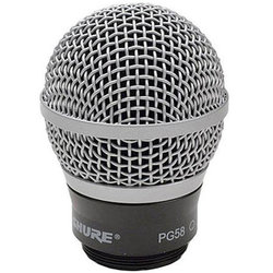 Shure RPW110 Wireless PG58 Microphone Capsule