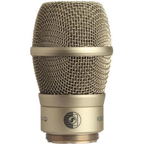 View larger image of Shure RPW180 Wireless KSM9 Microphone Capsule