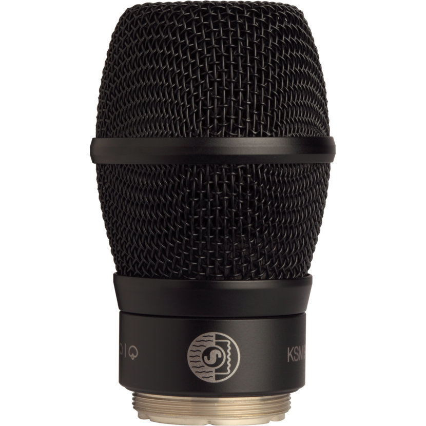 View larger image of Shure RPW184 Wireless KSM9 Microphone Capsule
