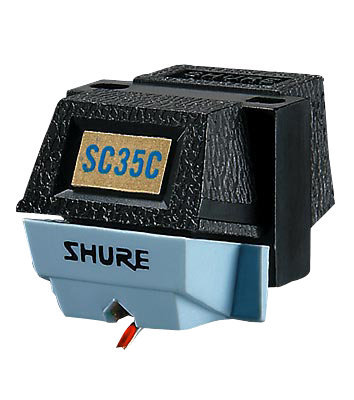 View larger image of Shure SC35C DJ Record Needle