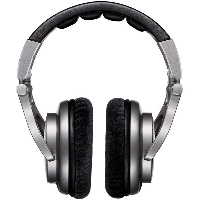 View larger image of Shure SRH940 Professional Reference Headphones