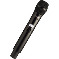 Shure ULXD2/KSM9 Digital Handheld Transmitter with KSM9 Capsulre - G50 Band