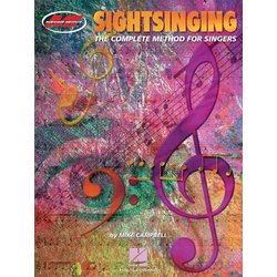 Sightsinging - The Complete Method for Singers