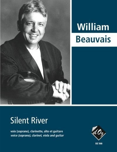 View larger image of Silent River (Beauvais) - Mixed Ensemble