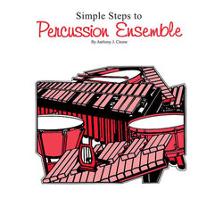 Simple Steps to Percussion Ensemble (All Parts)