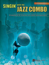 View larger image of Singin with the Jazz Combo - Piano/Conductor