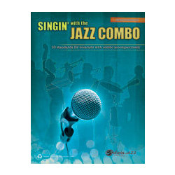Singin with the Jazz Combo - Piano/Conductor