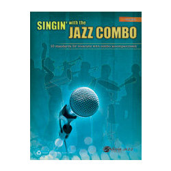 Singin with the Jazz Combo - Vocal Part