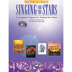 Singing for the Stars (Revised) w/2CDs
