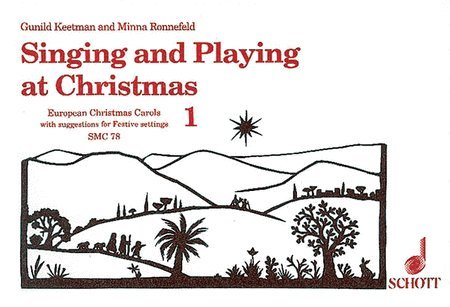 View larger image of Singing & Playing at Christmas Vol.1 (Orff)