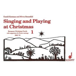 Singing & Playing at Christmas Vol.1 (Orff)