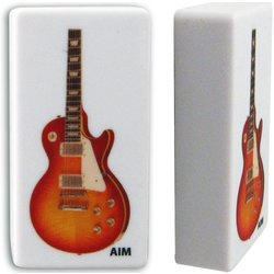 Single-Cut Les Paul Electric Guitar Power Magnet