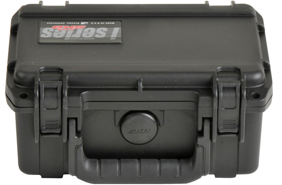 View larger image of SKB 0705-3 Empty Waterproof Case - 7 x 5 x 3
