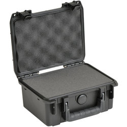 SKB 0806-3 Waterproof Case with Cubed Foam - 8 x 6 x 3
