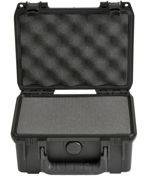 View larger image of SKB 0806-3 Waterproof Case with Cubed Foam - 8 x 6 x 3