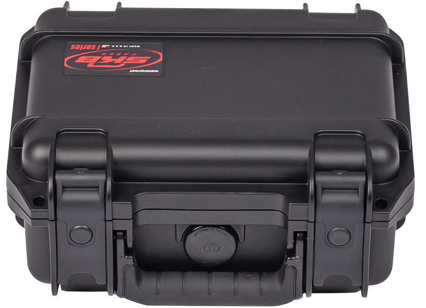 View larger image of SKB 0907-4 Empty Waterproof Case - 9 x 7 x 4