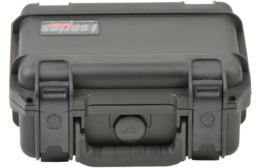 View larger image of SKB 0907-4 Waterproof Case with Cubed Foam - 9 x 7 x 4