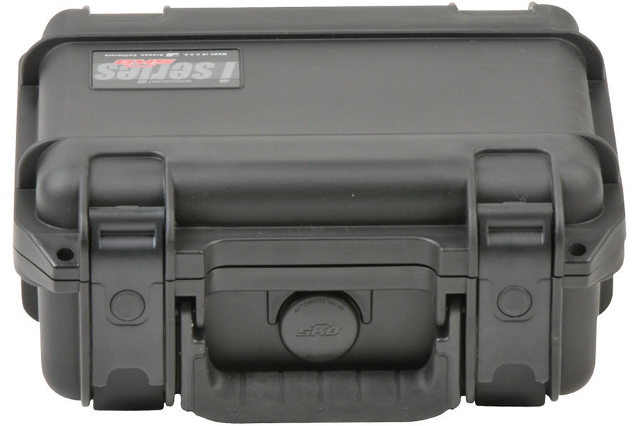 View larger image of SKB 0907-4 Waterproof Case with Dividers - 9 x 7 x 4