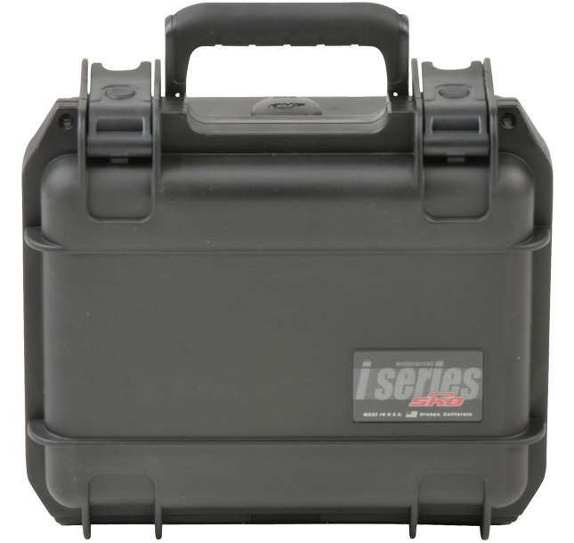 View larger image of SKB 0907-4 Waterproof Case with Layered Foam - 9 x 7 x 4