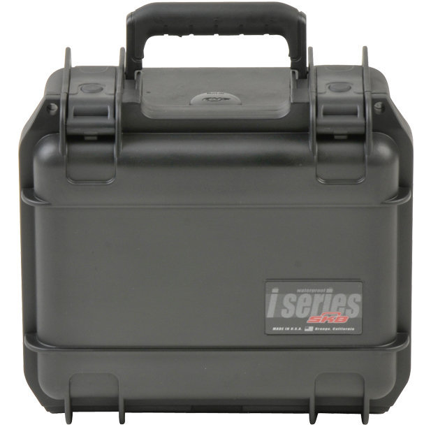 View larger image of SKB 0907-6 Waterproof Case with Cubed Foam - 9 x 7 x 6