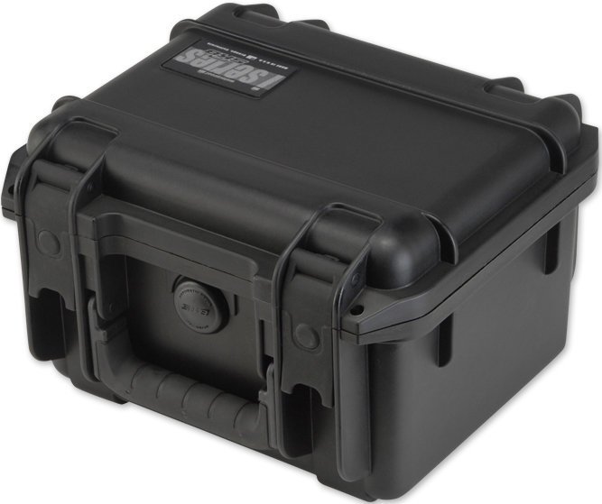 View larger image of SKB 0907-6 Waterproof Case with Double Dividers - 9 x 7 x 6