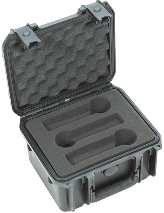 View larger image of SKB 0907 Waterproof Six Mic Case
