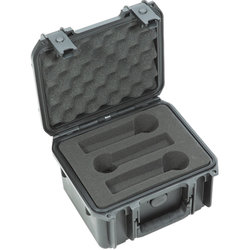 SKB 0907 Waterproof Six Mic Case