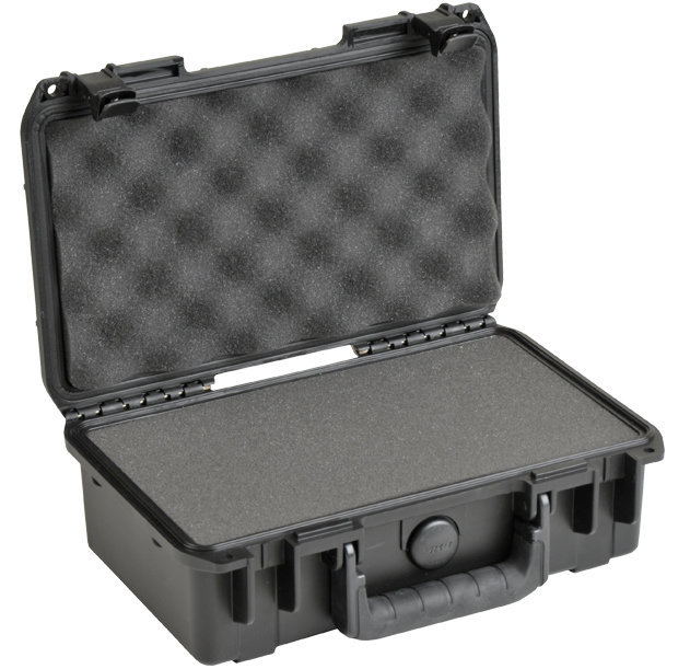 View larger image of SKB 1006-3 Waterproof Case with Cubed Foam - 10 x 6 x 3