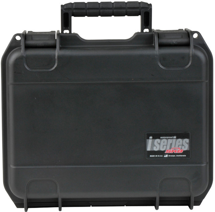 View larger image of SKB 1209-4 Waterproof Case with Cubed Foam - 12 x 9 x 4