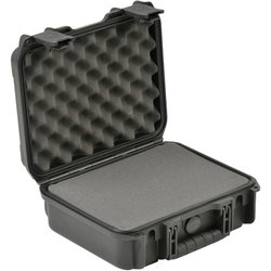 SKB 1209-4 Waterproof Case with Cubed Foam - 12 x 9 x 4