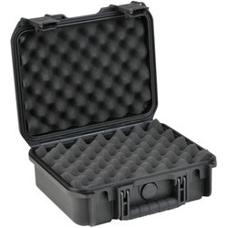 SKB 1209-4 Waterproof Case with Layered Foam - 12 x 9 x 4