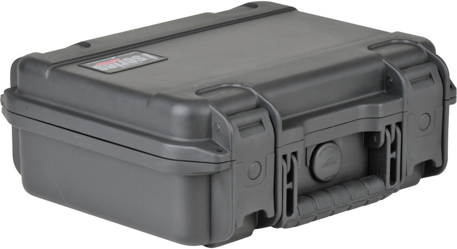 View larger image of SKB 1209-4 Waterproof Case with Layered Foam - 12 x 9 x 4